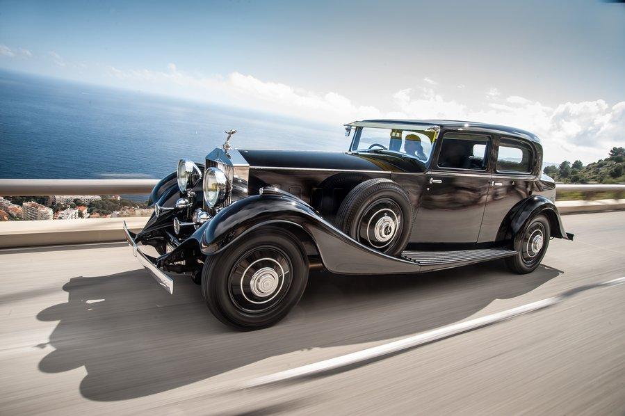 rolls-royce car gallery | rolls-royce car club | 20-ghost club
