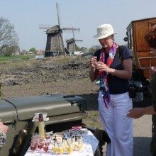 Dutch Bulbs Tour, 2011